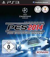 PES 2014 - Pro Evolution Soccer von KONAMI Digital Enter... | Game | Zustand gut
