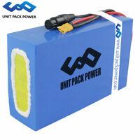 UPP 36V 30Ah Ebike Akku Wasserdicht PVC Batteriepack Für 36V 750W 1000W