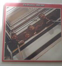LP THE BEATLES    1962-1966