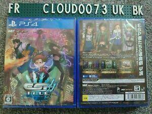 ESP RA.DE. Psi 2019 (Cave M2) Japanese ESP RADE New for Sony PS4 Playstation 4