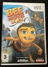 Bee Movie Le jeu - Jeu WII - très bon état