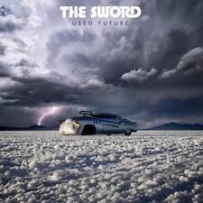 The Sword - Used Future (CD ALBUM)