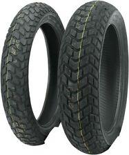 Pirelli MT60-R Dual-Sport Front & Rear Tire Set 120/70VR-17 & 160/60VR-17