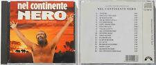 NEL CONTINENTE NERO CD 1992