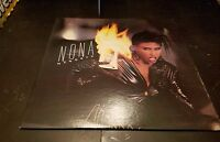 Nona Hendryx Self Titled Vinyl Record LP