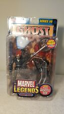 ToyBiz Marvel Legends Series 7 Ghost Rider Action Figure with Flame Cycle NEW