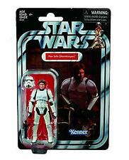 Hasbro Star Wars The Vintage Collection Star Wars Ep IV Han Solo (Stormtrooper)