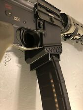 Tactical Wall Mount for Rifle W/ PMAG holder combo Rack Display Hanger AR