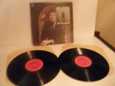 1971 JIM NABORS Double LP THE LORD'S PRAYER _ HOW GREAT THOU ART _ MINT!