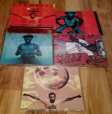 """LEE """"SCRATCH"""" PERRY Lost Treasures Of The Ark (1999, 3 CD) + Booklet LIKE NEW"""