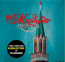 THE MOVEMENT - GLOBALIZE THIS! CD