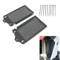 Radiator Guard Protector Grille Grill Cover For BMW R1200GS LC / LC Adventure