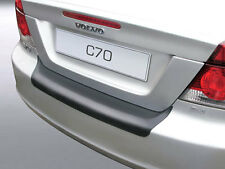 Volvo C70II 2006-2009 Rear Bumper Protector