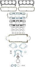 FEL-PRO 260-1125 Engine Kit Full Gasket Set Ford 260 289 302 5.0 1962-82