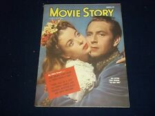 1944 MARCH MOVIE STORY MAGAZINE - IDA LUPINO - PAUL HENREID - SP 4433