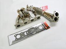 OBX Exhaust Header Manifold FITS 2010 2011 2012 2013 Forte Koup 2.0L 2.4L