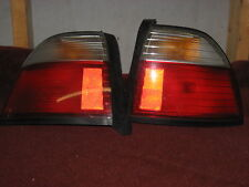 96-97 HONDA INNER AND OUTER TAIL LIGHTS