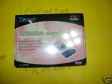 Zonet 10/100Mbps Ethernet PCMCIA Card ZEN1200
