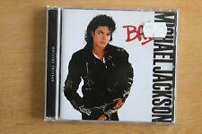 Michael Jackson  – Bad - Special Edition   (Box C273)