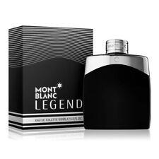 Montblanc Legend Eau De Toilette Spray 100ml Profumo Uomo