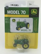 1/64 ERTL JOHN DEERE MODEL 70 NARROW FRONT TRACTOR