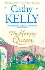 CATHY KELLY __ THE HONEY QUEEN __ BRAND NEW __ FREEPOST UK