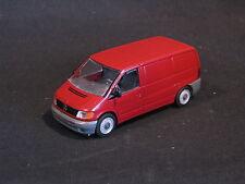 NZG Mercedes-Benz Vito 1:43 Red (DV) (JS)