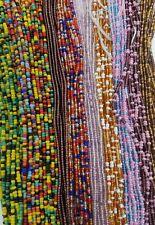 single strand tie-on waist bead