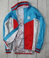 DESCENTE CYCLING JACKET MADE IN JAPAN MAN SIZE L