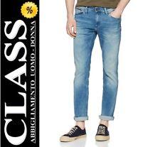 Tommy Hilfiger Jeans Pantaloni Uomo Denim Mod. SCANTON DWLBLST (911) L32 (-30%)