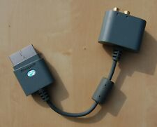 Cable Adapter Audio 2 Rca + Optical Microsoft x 360 Original