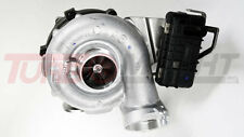 Turbocompresor 11657794260 Garrett bmw 530d 525xd xdrive 5er e60/e61 197-235 PS