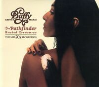 Buffy Sainte-Marie - Pathfinder-Buried Treasure [New CD]