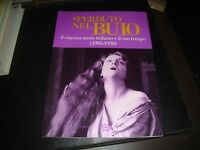 SPERDUTO NEL BUIO (IL CINEMA MUTO ITALIANO E IL SUO TEMPO) - ED. CAPPELLI 1991