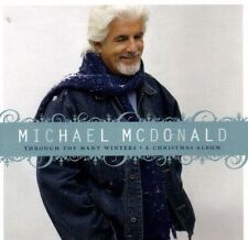 Michael McDonald : Through The Many Winters - A Christmas Album CD NEW   #42