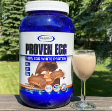 Gaspari Nutrition PROVEN EGG Keto Protein 28 Servings RICHIES PEANUT BUTTER CUP