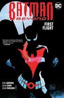 Batman Beyond TPB Volume 7 First Flight Softcover Graphic Novel