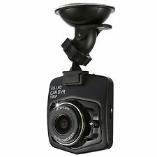 12MP 1080P Full HD Car DVR Cámara Video Grabadora Cámara en Tablero Visión Nocturna-DVR2