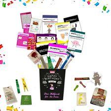 Lustige Geschenkidee für Frauen zum Geburtstag - Spaßgeschenk - Geldgeschenk