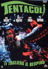 Dvd Tentacoli - (1977) ....NUOVO