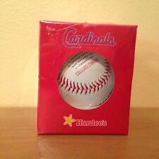 Cardinals Mark McGwire Memorable Moments in MLB History Souvenir Ball