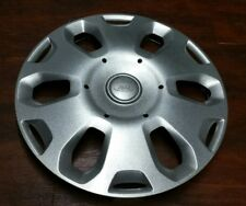 ONE OEM FORD FOCUS ORIGINAL HUBCAP WHEEL COVER RIM COVER (hzz)
