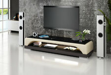 Rtv TV Sideboard Leather Glass Table Television Wardrobe Designer New TS1005
