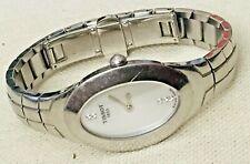 TISSOT 1853 L720 Women's Swiss Made Watch Stainless Steel Sapphire Crystal