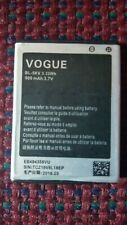 VOGUE BL-5KV   900mAh  3.7v   3.33Wh  OEM  Li-ion Battery EB494358VU