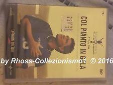 DIEGO MARADONA story_DVD n.7_COL PIANTO IN GOLA_1991-1994_serie Gazzetta sport