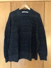 & Other Stories wool mohair jumper Black - size M - great condition