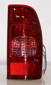 Mazda B2500 Pickup 2.5TD 12V Tail Lamp Rear RH/OS 08/2002>ON **BRAND NEW**