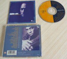 RARE CD ALBUM JAZZ SOON E MC ATOUT POINT DE VUE 18 TITRES 1993
