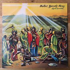 Baker Gurvitz Army – Elysian Encounter (vinyl)